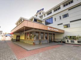 HOTEL SAMUDRA THEERAM, hotel near Guruvayur Temple, Trichūr