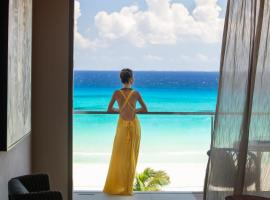 Palmaïa - The House of AïA Wellness Enclave All Inclusive、プラヤ・デル・カルメンのリゾート