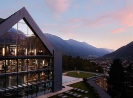 Lefay Resort & SPA Dolomiti, hotel in Pinzolo