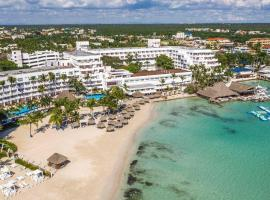 Be Live Experience Hamaca Beach, hotel in Boca Chica