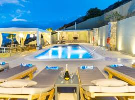 Villa Costandinos 2, hotel with pools in Hersonissos