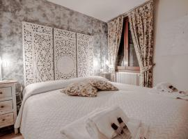 Lagoon Apartments, self catering accommodation in Venice