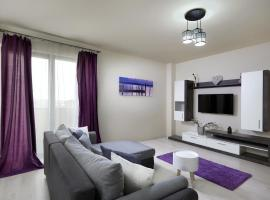 Visaj Residence, apartment in Timişoara