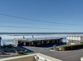 Surftides Plaza # 153, apartment in Lincoln City