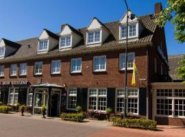 Hotel Boer Goossens, hotel near Oisterwijk Station, Den Dungen