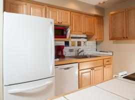 Waters Edge 108, apartment in Lincoln City