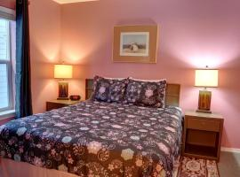 Waters Edge 207, apartment in Lincoln City