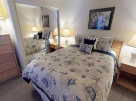 Waters Edge 308, apartment in Lincoln City