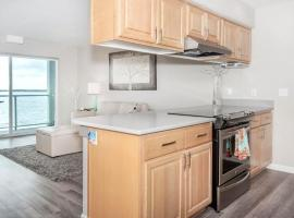 Waters Edge 309, apartment in Lincoln City