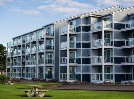 Waters Edge 312, apartment in Lincoln City