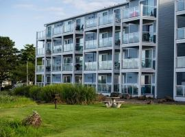 Waters Edge 404, apartment in Lincoln City