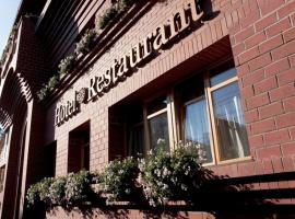 Hotel - Restaurant Gonduzo, hotel din Odorheiu Secuiesc
