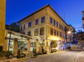 Arena Hotel - Special Class, hotel in Istanbul