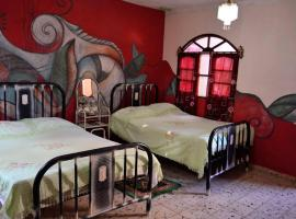 Hostal Luisa Maria TRINIDAD, homestay in Trinidad