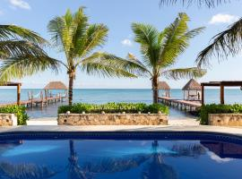 Mereva Tulum by Blue Sky, hotel in Tulum