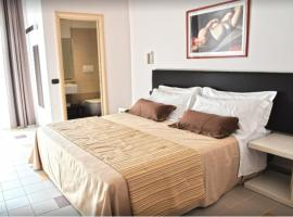 Rooms For You, hotel near Sapienza University of Rome, Rome