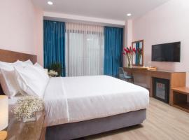 PIANO HOTEL, hotel near Ben Thanh Market, Ho Chi Minh City