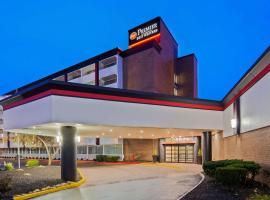 Best Western Premier Kansas City Sports Complex Hotel, hotel in Kansas City