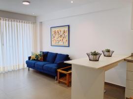 SAN BARTOLO ALQUILO COMODO Y BIEN UBICADO APARTAMENTO, apartment in San Bartolo