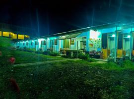 Homestay 007 Dieng, hotel in Wonosobo