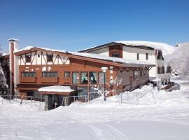 New Yokote, hotel in Yamanouchi