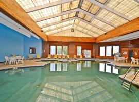 Pocono Resort & Conference Center - Pocono Mountains, hotel with jacuzzis in Lake Harmony