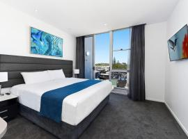 Mantra Quayside Port Macquarie, accommodation in Port Macquarie