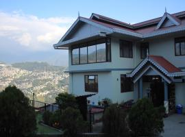 Tranquila Cottage, pet-friendly hotel in Gangtok
