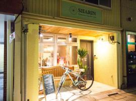 SHARIN, ostello a Kanazawa