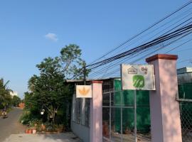 Saigon Open Hearts, khách sạn ở Bến Tre