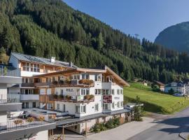 Gradiva Apartments, apartment in Ischgl