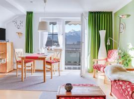 Ferienwohnung Haus Andrä 1, apartment in Farchant