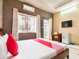OYO 568 Hoang Long, hotel in Ho Chi Minh City
