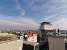 Exquisit Suiten Vienna, apartament cu servicii hoteliere din Viena