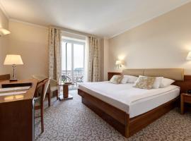 uHOTEL, hotel v mestu Ljubljana