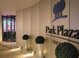 Park Plaza Leeds, hotel in Leeds