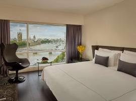 Park Plaza London Riverbank, hotel in London