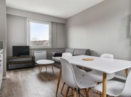 Modern and bright flat in Marcq-en-Baroeul at the doors of Lille - Welkeys, отель в городе Марк-ан-Барёль