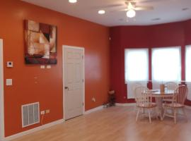 Happy Home-Single Private Rooms, vacation rental in Chicago
