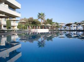 Thalassa Beach Resort & Spa (Adults Only), hotel near Platanias Square, Agia Marina Nea Kydonias