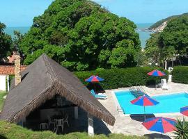 ''Yacht Village Natal Prime'', hotel perto de Morro do Careca, Natal