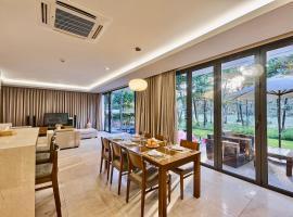 Wonderful Azura 4Bedrooms Villa, biệt thự ở Đà Nẵng