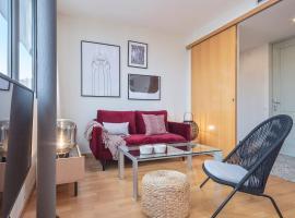 SIBS ARAGON - Luxury Suite, lejlighed i Barcelona