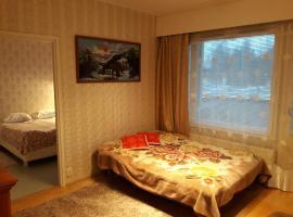 Апартаменты в йоэнсуу квартира в грузии у моря купить