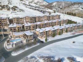 Apex at Park City, serviced apartment in Park City
