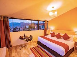Mayu Wasi, hotel near Pukapukara, Cusco