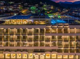 LAS HOTEL & SPA, ξενοδοχείο στο Γύθειο