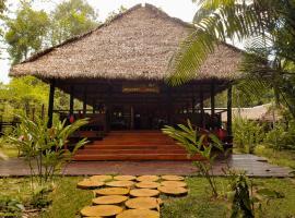 Posada Amazonas Lodge, lodge in Puerto Maldonado