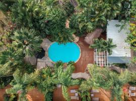 Rarotonga Daydreamer Resort, hotel in Rarotonga