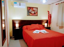 Departamento Arenas, hotel near Adrover Family Winery, Maipú